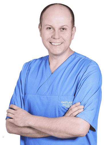 Implantis Tomasz Bobek DDS