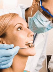 Implantis Dental check up