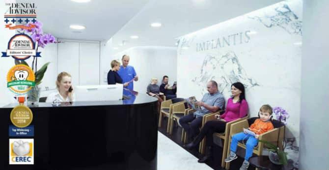Dental surgery Krakow