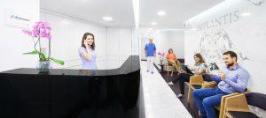 Implantis Dental Surgery Krakow